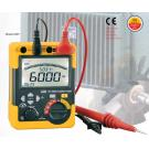 CEM DT-6605 Digital Insulation Tester Meg/Giga Ohm Meter